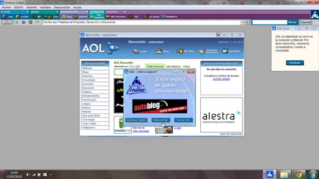Free Aol Chat Rooms