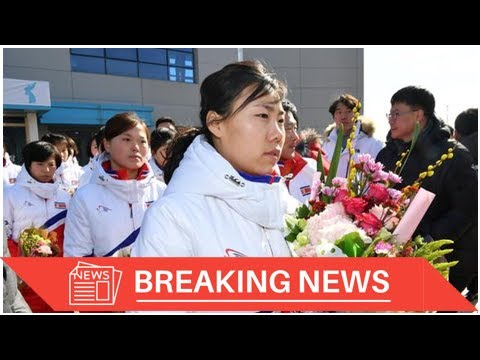 [Breaking News] North Korea wants to win more medals at the Olympics-the Nikkei Asian Review