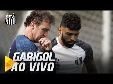 GABRIEL | COLETIVA AO VIVO (19/09/18)