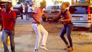 BACHATA! ASI SE BAILA! Bailando en La República Dominicana