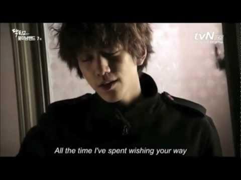 Kwon Ji Hyuk (Sung Joon 성준) - Today 오늘은 (OST Shut Up Flower Boy Band)