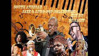 South African Jazz & Afro-Pop Collection
