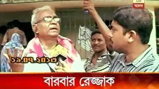 Rezzak always vocal against party leaders