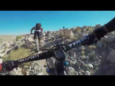 Mountain biking Bears best irwin's cycles group ride 2017 MTB 4k