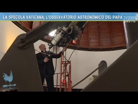 La Specola Vaticana,