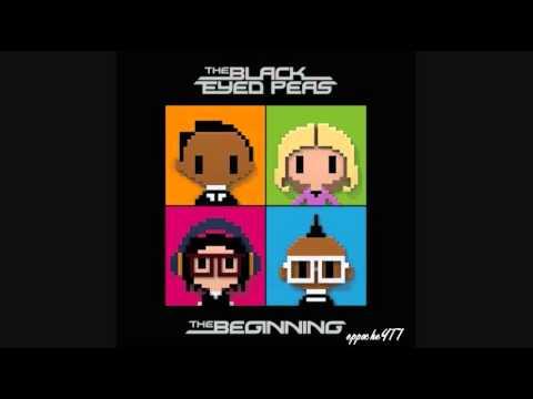 Black Eyed Peas - XOXOXO (Lyrics)