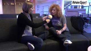 Interview mit Lucy Diakovska