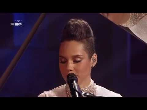 Alicia Keys & Emili Sande