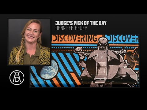Pick of the Day from RandomHouse's Jennifer Heuer | 11.50 Rediscovering Discovery by Doug Pedersen