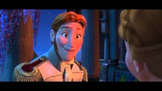 Can I just say something crazy? (Frozen) - Blaaaarg