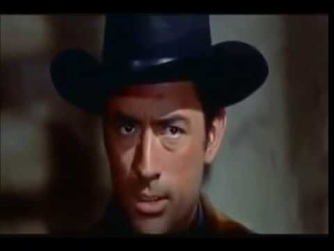 The Bravados 1958 Gregory Peck, Joan Collins Western Movies