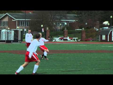 Wittenberg Men's Soccer 2014