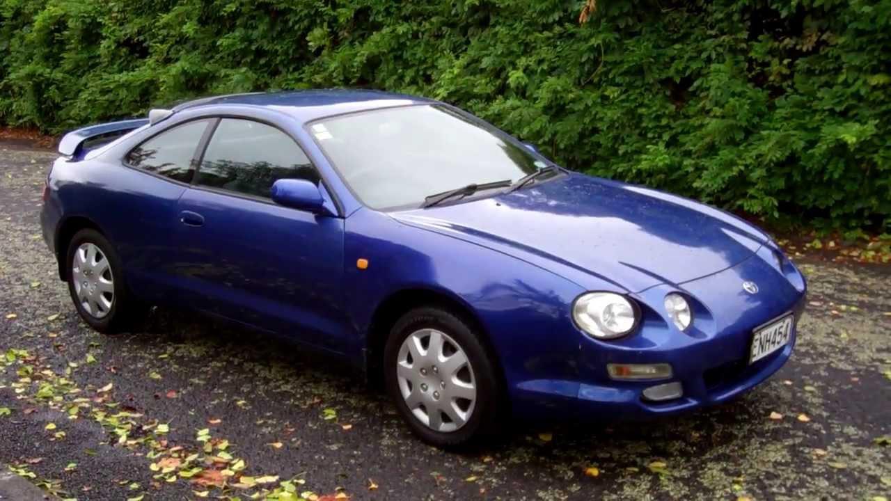 Toyota Wrx >> 1998 Toyota Celica $1 RESERVE!!! $Cash4Cars$Cash4Cars ...