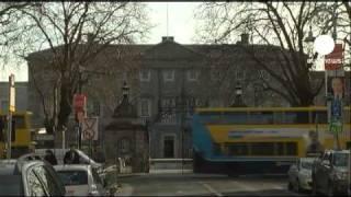 Ireland awaits result of historic poll