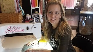 The Daytime Quilt Show: Episode 1