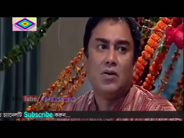 ???? ?????? ????? ???? Bangla Natok Ami Kintu Manush Valo ft  Zahid Hasan & Sarika 640x360MP4 360p