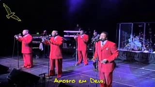 Betcha by Golly, Wow - The Stylistics - Legendado