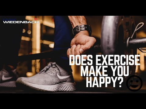 does-exercise-make-you-happy?