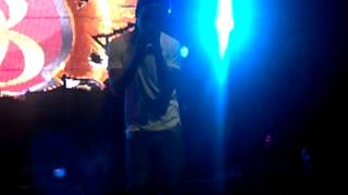 Arcángel - Me he enamorado de tí HD LIVE - Groove FLOWFEST 3