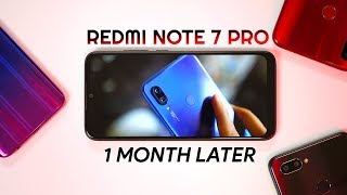 Redmi Note 7 Pro Review! Your next device?