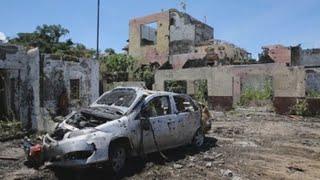 Entre ruinas Marawi aún lame sus heridas tras dos años del asedio yihadista
