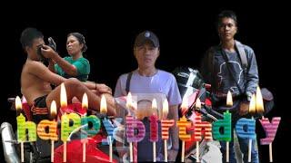Hanya rindu - film pendek - kado unik selamat ulang tahun buat sahabat