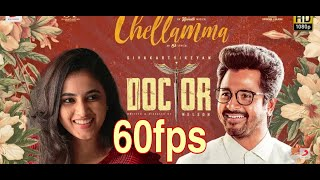 Doctor - chellama song | tamil whatsapp ...