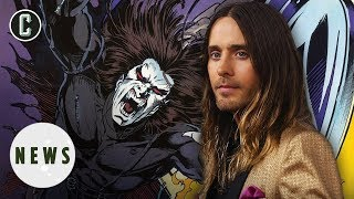 Jared Leto to Star in Spider-Man Spinoff Morbius Despite Being DC's Joker