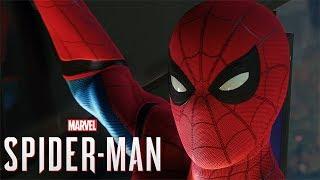 ЛОГОВО ОКТАВИУСА ► Spider-Man #15