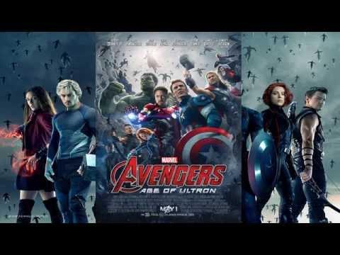 Avengers age of ultron gratis en español (ver pelicula online gratis)