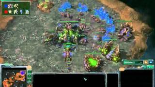 SC Reddit Open Ro4 - Navi vs Zukarakox Game 5