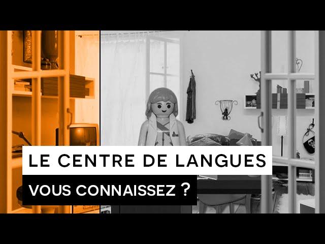 La Minute Oh - Le Centre de Langues