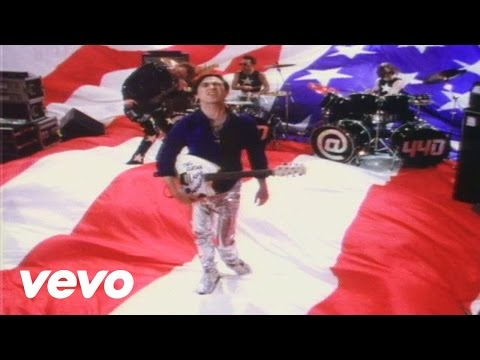 Клип Apollo 440 - Astral America