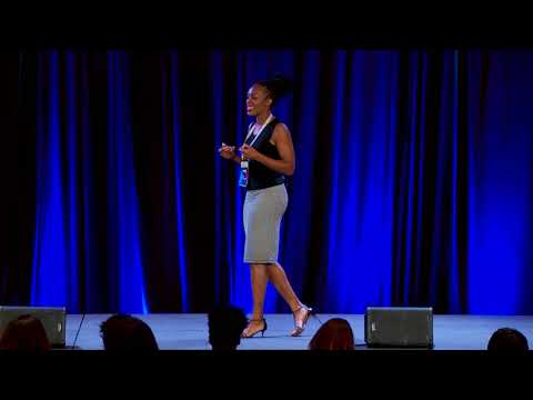 Confronting Diversity: Grab your Bias by the Roots I Yewande Ige Talent Connect 2017