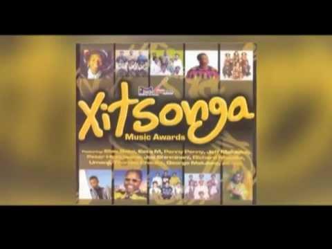 SABC Television & Radio Introduction