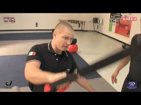 Functional Training For KRAV MAGA