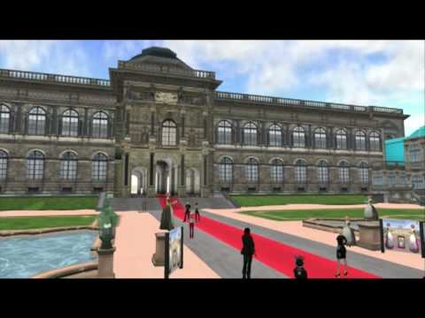 The Dresden Gallery Experience