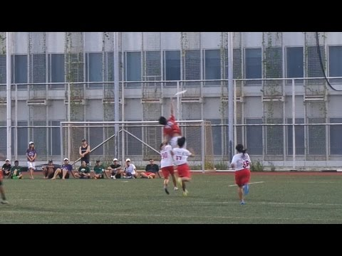 Road to IVP 16/17 - NYP vs TP (POL-ITE'16) [FULL GAME]
