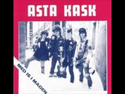 ASTA KASK - Med Is I Magen (FULL ALBUM)