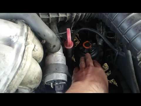 Замена пыльника шруса( или шруса целиком) Мазда (Mazda 323)