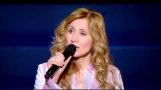 Ca Casse - LARA FABIAN Feat MAURANE ( With ENGLISH TRANSLATION)