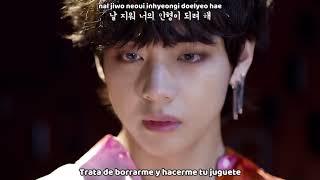 BTS - FAKE LOVE MV (Sub Español | Hangul | Roma) HD