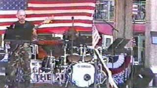 3rd Infantry Division Band - Memorial Day Savanah, GA 2002