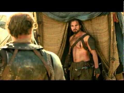 Game of Thrones - Jorah Mormont fight