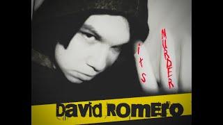 David Romero FULL ALBUM It's Murder