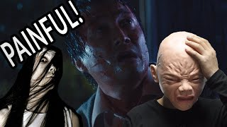 JU-ON: ORIGINS - Netflix's INSANE TV Show Based Off THE GRUDGE Is Worse Than We Imagined!