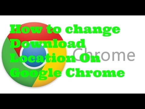 how to make vuze my default downloader chrome