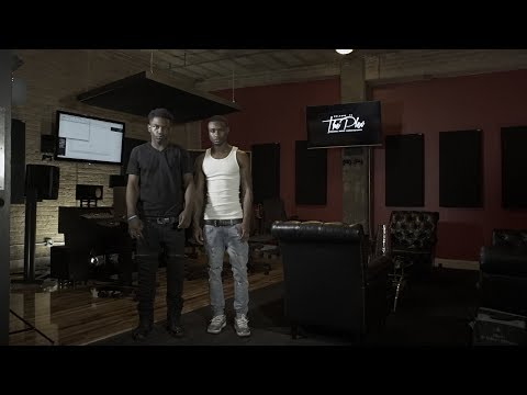 Mike Da Kidd feat. Jumpout Munchy - Lately (Directed By Rio Productions)