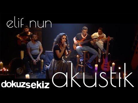 Elif Nun - Tuana (Akustik)