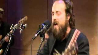 Iron & Wine - Tree By The River (The Greene Space 05.01.2011)